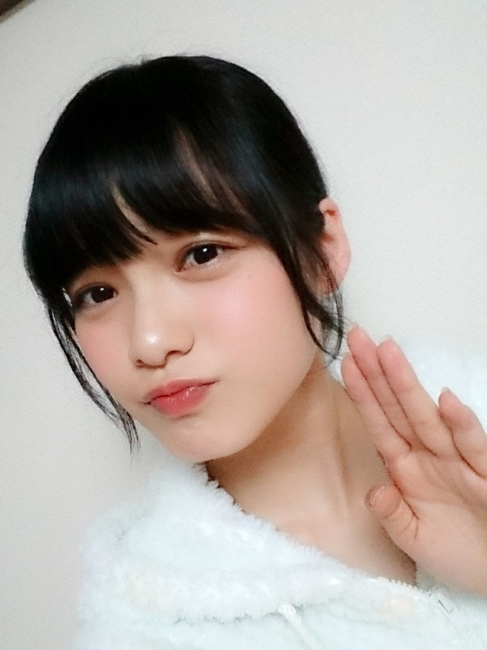 平手 友梨奈 公式ブログ   欅坂4...