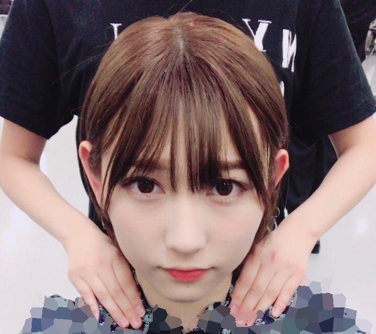 志田愛佳ブログ