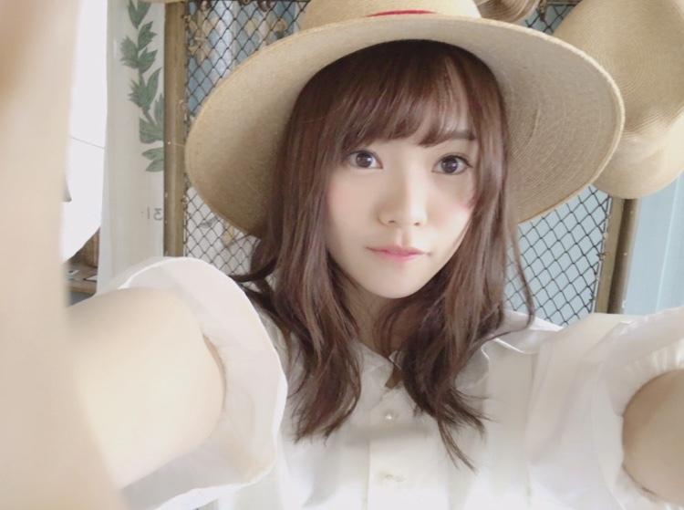 宮田愛萌のハット画像
