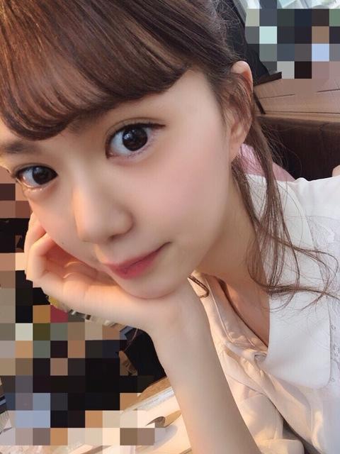 好きなものは好き。松平璃子です。