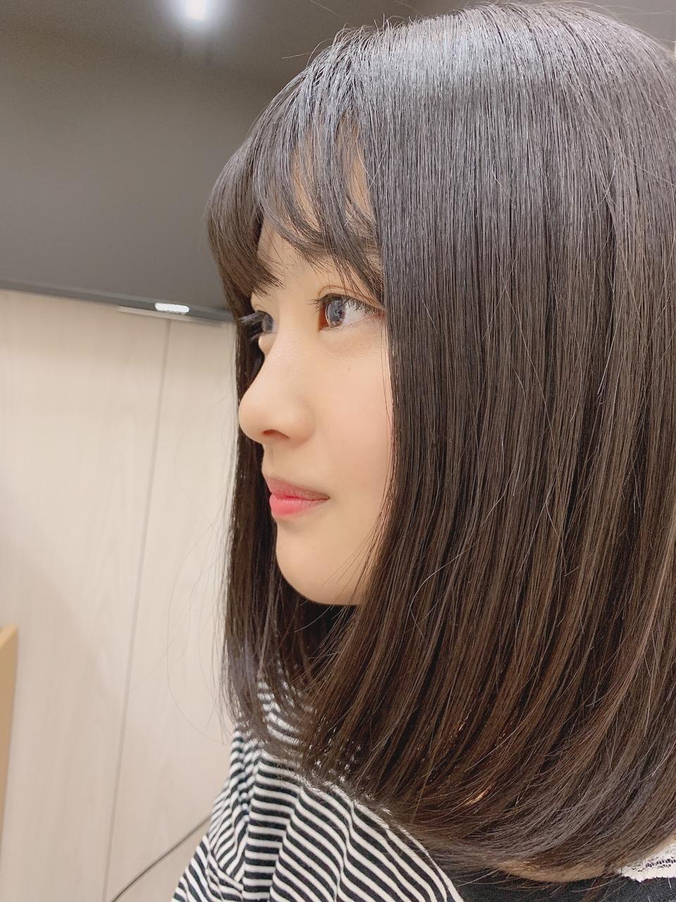 【欅】最新の原田葵の画像がFUYUKAのブログに、武道館アニラで復帰か?【美人】