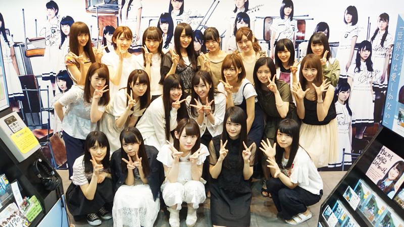 欅坂46の画像 p1_11