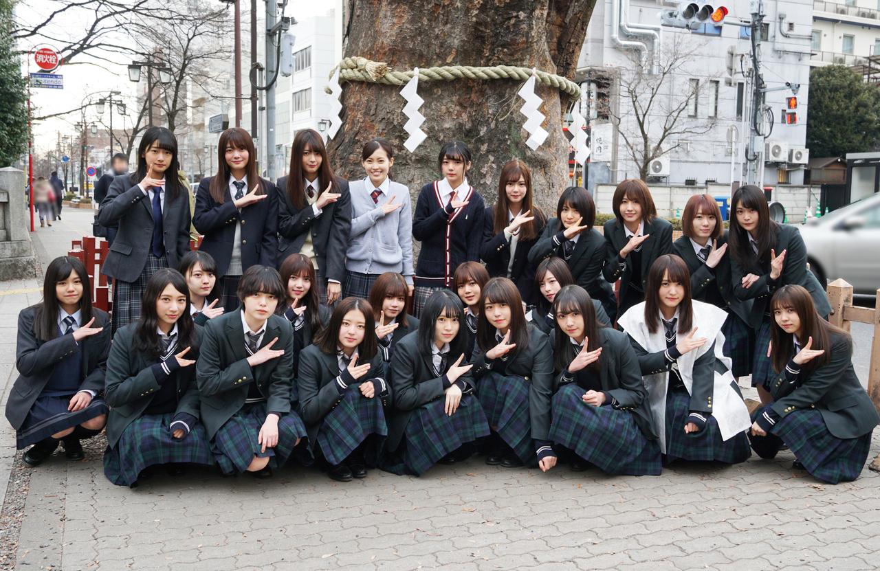 二期が加わった集合写真を見て悟った。俺が好きだった欅坂46はもういない。