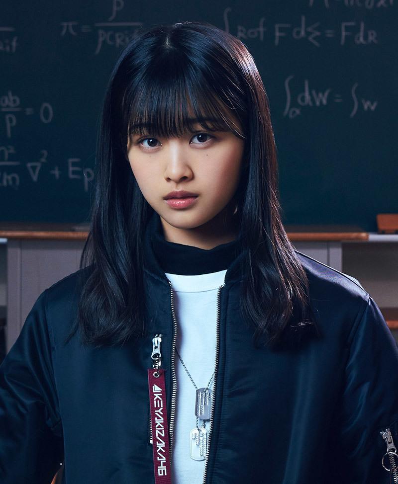 原田 葵   欅坂46公式サイト