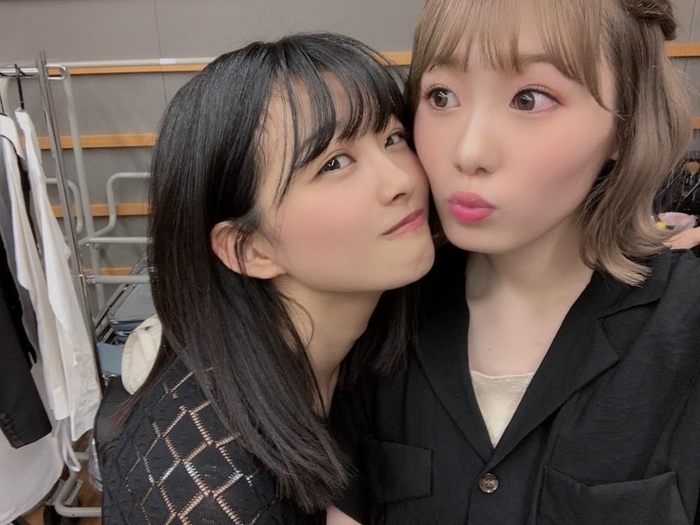 【悲報】森戸知沙希さん、北川莉央に自ら勝負を挑むも公開処刑され無事モーニング娘。での役目を終える ->画像>42枚