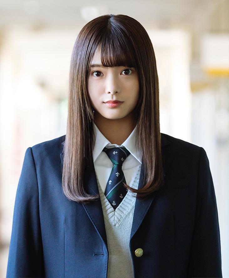 田村保乃 たむらほの 欅坂46 2期生
