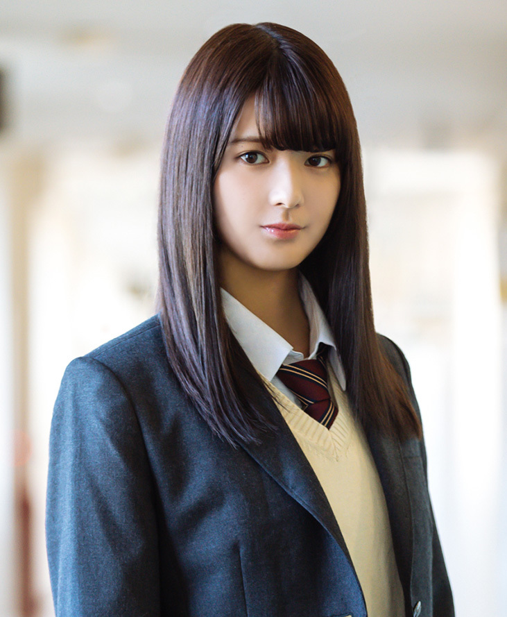 関有美子 欅坂46 2期生