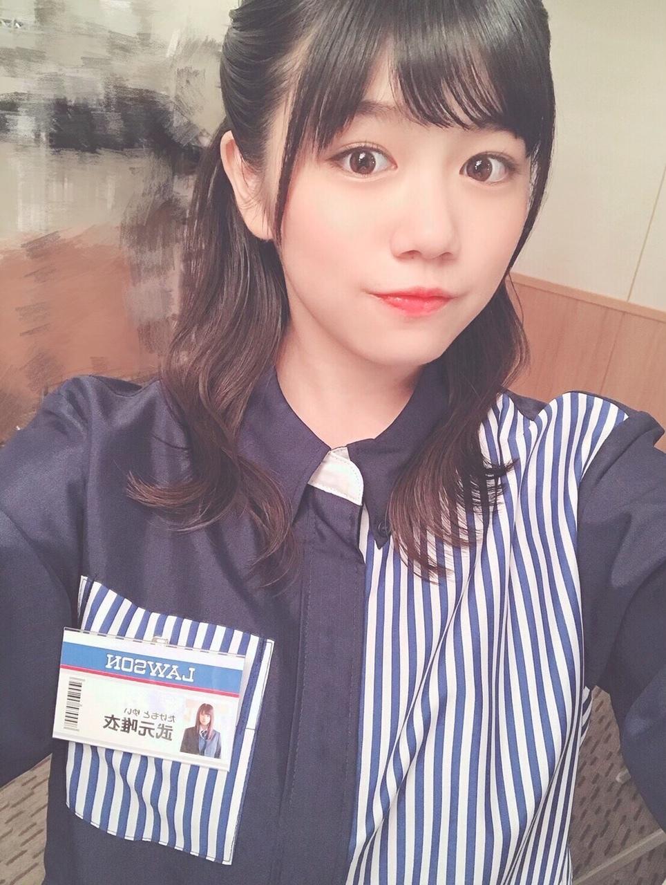 札幌。武元唯衣です。