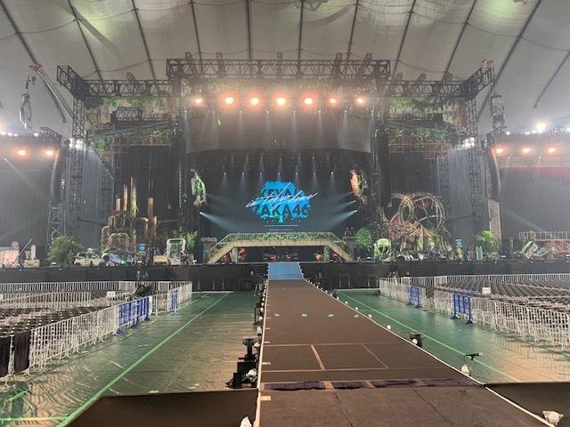 にじいろ。①⑧⑨〜東京ドーム公演✨〜