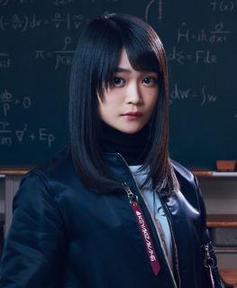 石森 虹花 | 欅坂46公式サイト