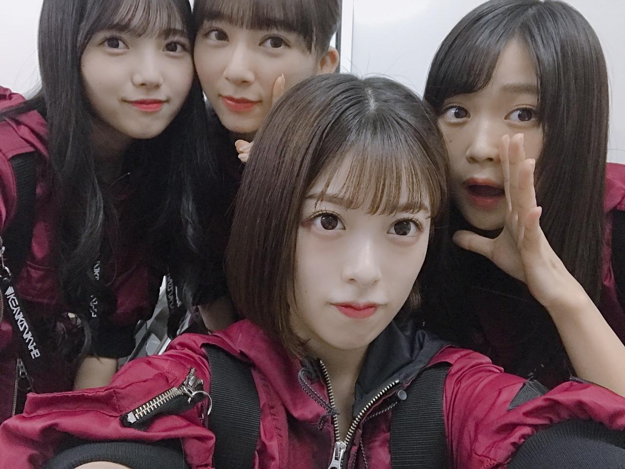 ニュース「山口真帆が卒業発表!!!」欅イジメ5人衆「ひぃっ・・・・・」