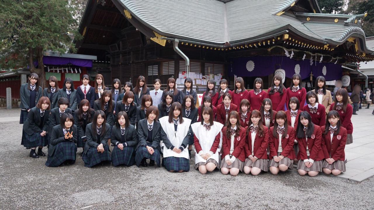 欅坂46公式ブログ 欅坂46公式サイト