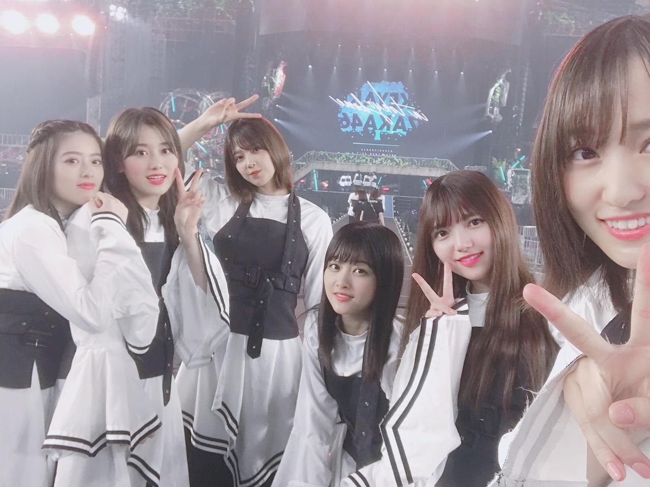 欅坂46 ブログ