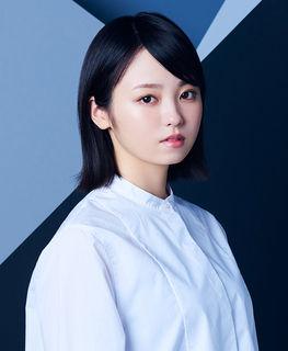 今泉 佑唯   欅坂46公式サイト