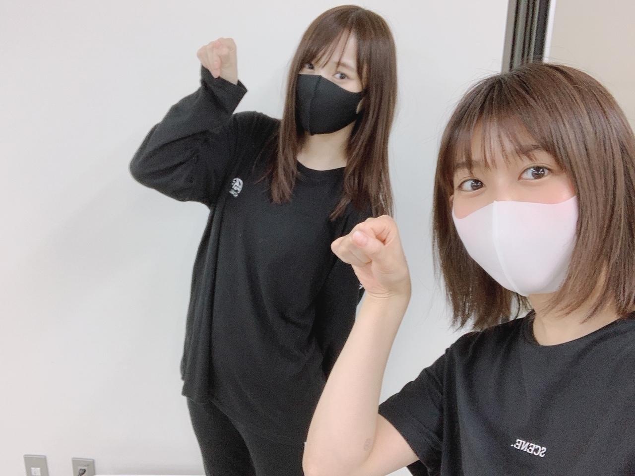 欅坂ディープフェイク