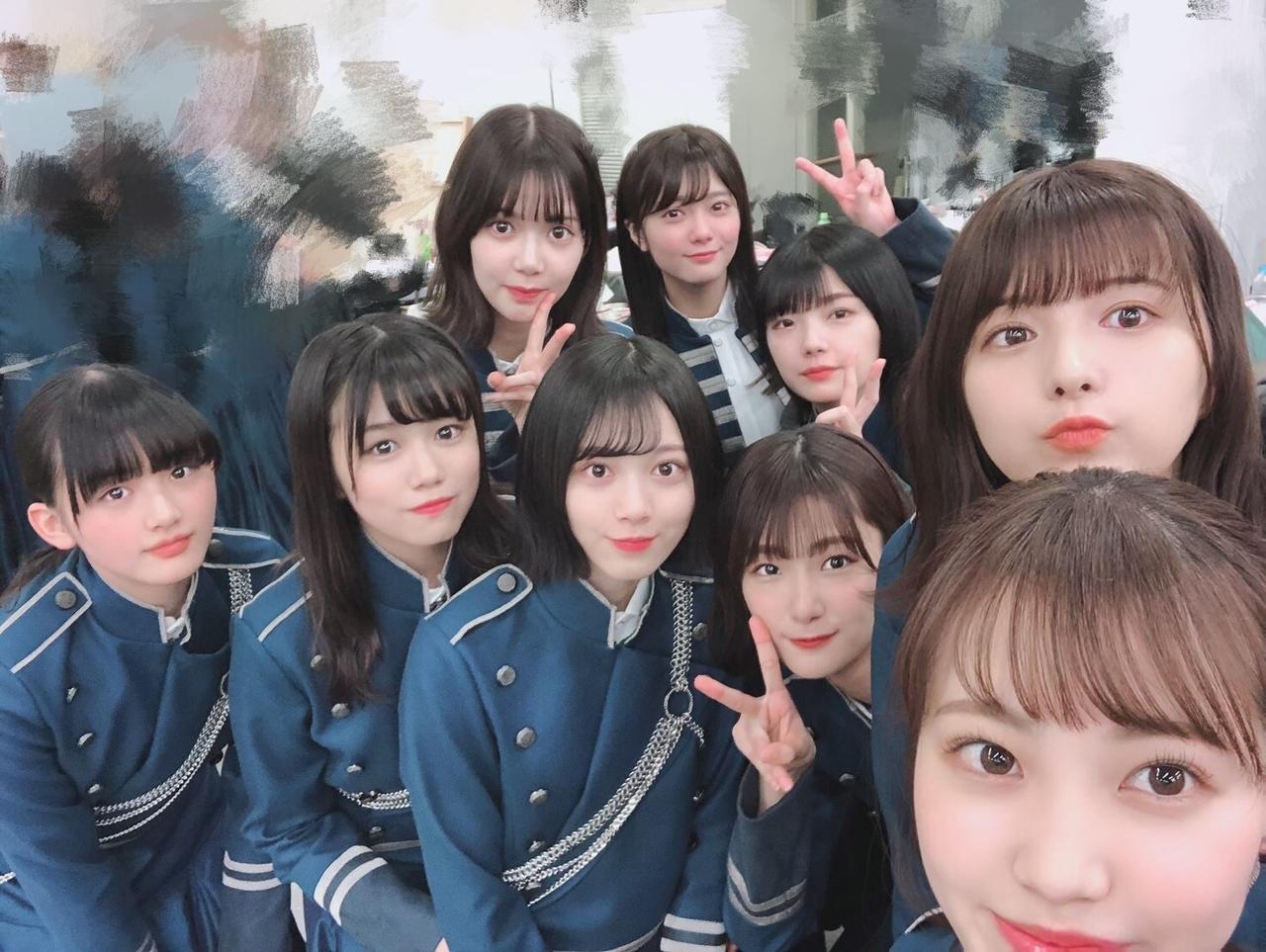 坂 人 イジメ 5 欅 46